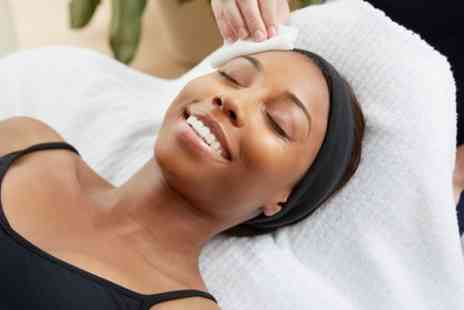 Aesthetics Beauty Salon - Three Step Specialist Facial - Save 64%