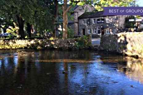 The Buck Inn - One or Two Nights Stay for Two with Breakfast - Save 0%