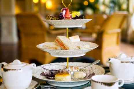 The George Hotel - Prosecco Afternoon Tea For Two - Save 0%