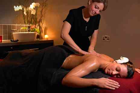 Village Hotels & Leisure - Spa Day with Facial & Massage - Save 47%