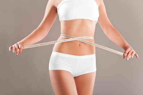 Knightsbridge Clinic - Cryogenic lipolysis on one or two areas - Save 76%