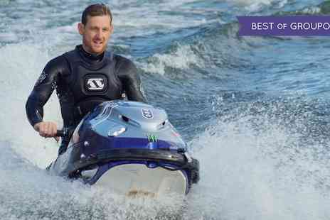 Ride Leisure Events - 30 Minute Jet Ski Session - Save 0%