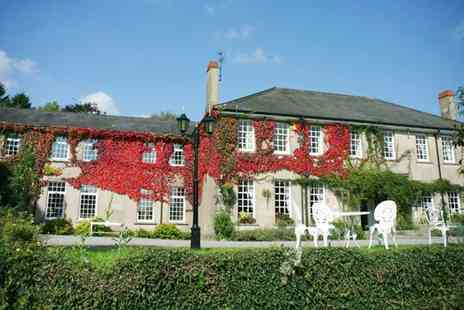 Ty Newydd Country Hotel - Wedding Package for 50 Day Guests and 75 Evening Guests - Save 59%