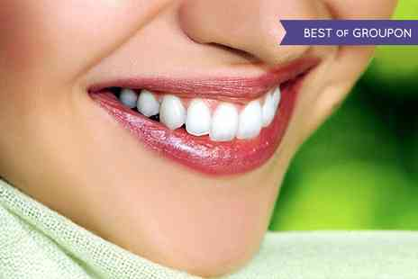 Thorndike Dental Practice - Zoom Teeth Whitening with Optional Scale and Airflow Polish - Save 82%