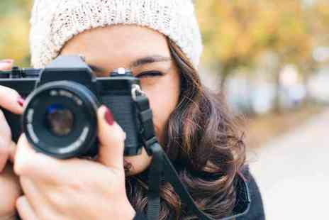 Ray Lowe Photography - Four hour photography course - Save 86%