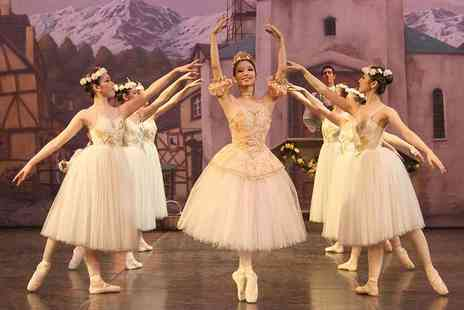 The Dancehouse - Ticket to see Coppelia - Save 53%