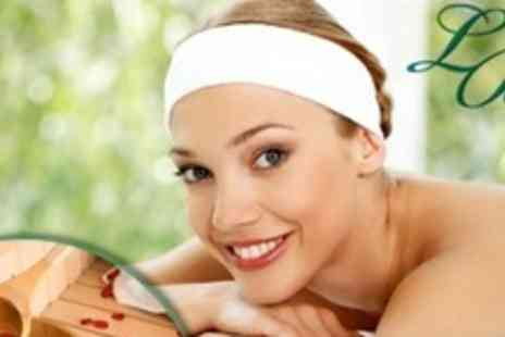 Laurabella - Salt or Sugar Scrub and Use of Spa Facilities For Two - Save 81%