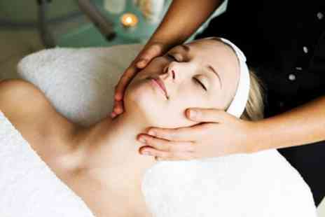 Village Hotels & Leisure - Spa Day with Massage & Facial - Save 49%
