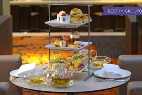 Le Meridien Piccadilly - Afternoon Tea for Two with Glass of Prosecco Each - Save 45%