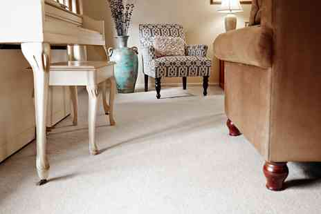 Clean Choice Cleaning - Steam or Shampoo Carpet Cleaning Service - Save 0%