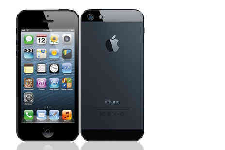 GPSK - Unlocked Apple iPhone 5 16GB - Save 0%