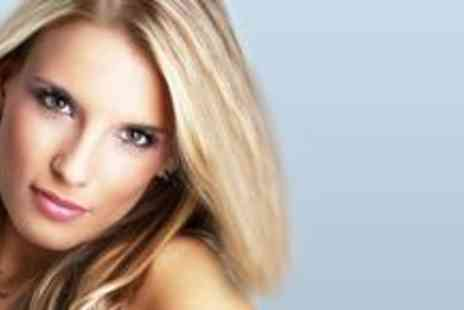 Cianna Hairdressers - Stylish hair package worth - Save 82%
