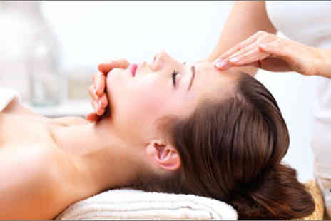 Beauty Spot - 30-minute Guinot facial, plus a 30-minute back, neck and shoulder massage - Save 73%