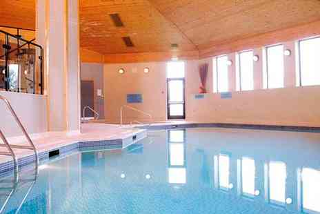 Bridgewood Manor - Spa Access with Refreshments for Two - Save 0%