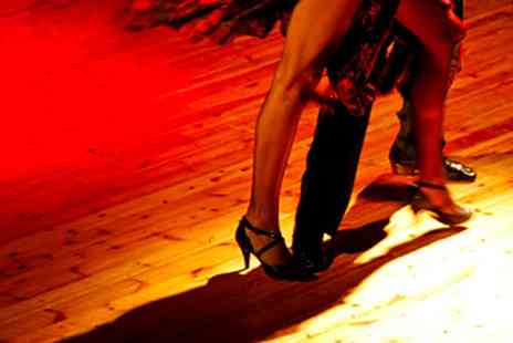 City Salsa - Four or Eight 90 Minute Beginners Salsa Classes - Save 72%