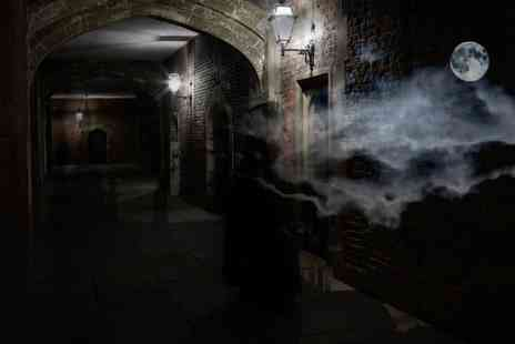 Ghosts Unlimited - Paranormal Ghost Tour for One or Two - Save 55%