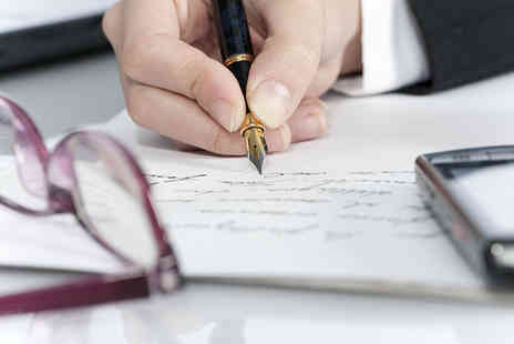 Clarity Wills - Single will writing service via telephone - Save 86%