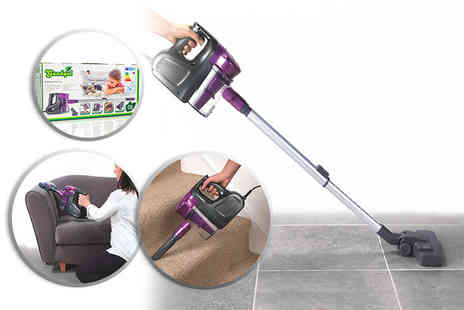 Internet Shop - Goodqol compact Two In One stick multi vac pet plus vacuum cleaner - Save 78%