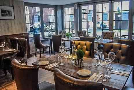 Geales Restaurants - £50 for Two or £100 for Four Toward Seafood - Save 44%
