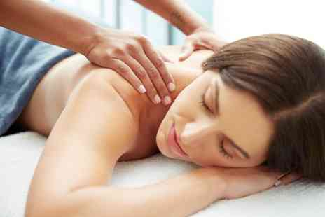 Soulskins - 30 Minute Massage and 30 or 60 Minute Facial - Save 63%