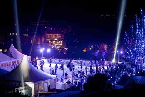 Royal Tunbridge Wells - Ice Skating for Up to Four - Save 56%