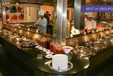Peachy Keens - All You Can Eat Dinner of Lunch Buffet for Up to Four - Save 21%