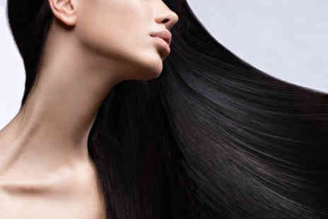 Eclipz Aveda Bromley - Hair cut & keratin treatment - Save 42%