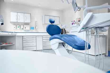 Epic Dental - Extensive Hygienist Appointment - Save 0%