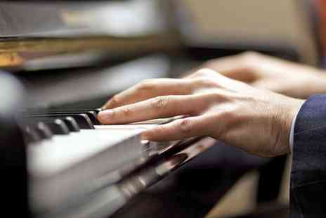 JD Courses - Online Piano Course - Save 95%