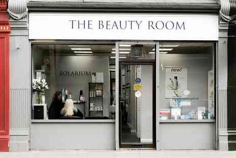The Beauty Rooms - Airbrush Fake Bake Tanning - Save 0%