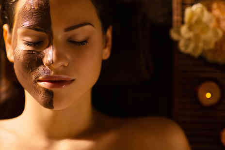 Enhance Clinic - Chocolate deluxe spa pamper package for one including five treatments - Save 0%
