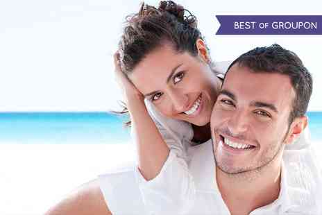 Brunswick Dental Rooms - Teeth Whitening Trays - Save 48%
