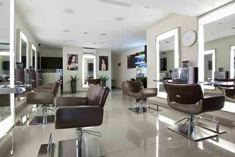 Brasil Hair - Haircut and Blow Dry - Save 52%