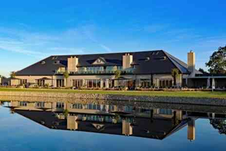 Galvin at Centurion Club - Chateaubriand and bubbly lunch or dinner for two - Save 44%