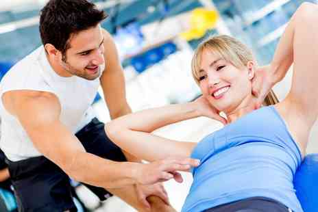 Fitness HQ - Level 2 Fitness Instructor Course with Optional Level 3 Personal Training Course - Save 16%