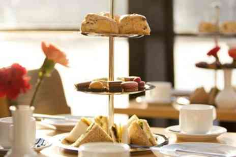 City Cruises PLC - Thames Afternoon Tea River Cruise - Save 50%