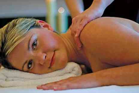 Bannatyne - 40% off Relax and Revive Pamper Day for Two at Bannatyne Millbank, London - Save 40%