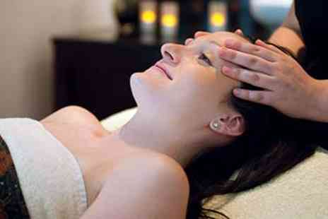 Bannatyne Spa - 25% off Top to Toe Pamper Day for Two at Bannatyne Millbank, London - Save 25%