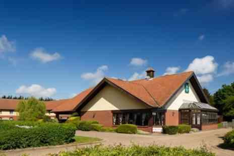 Dragonfly Hotel - One or Two Nights Stay for Two with Breakfast - Save 0%