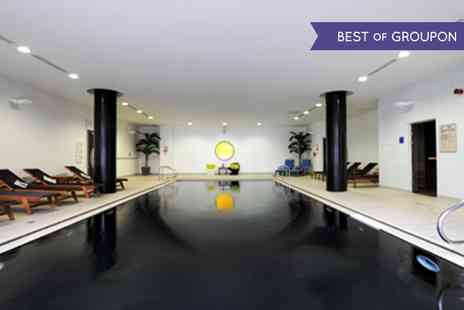 Pace Health Club and Nu Spa - Spa Day for Two with Three Treatments and Bubbly Each - Save 65%