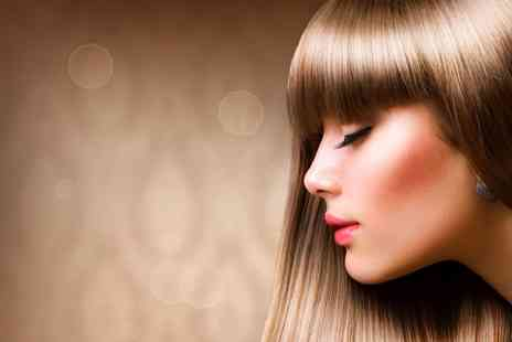 Ninas Hair and Beauty - Brazilian Blow Dry with an Optional Haircut - Save 61%