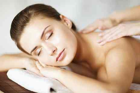 Bluewater - 30 Minute Massage with an Optional 30 Minute Acupuncture Session - Save 47%