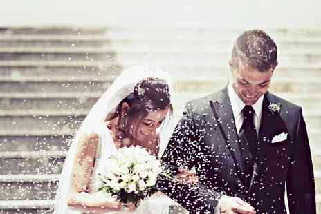 Oak Royal Hotel Golf & Country Club - Wedding Package for 50 Day and 100 Evening Guests - Save 0%