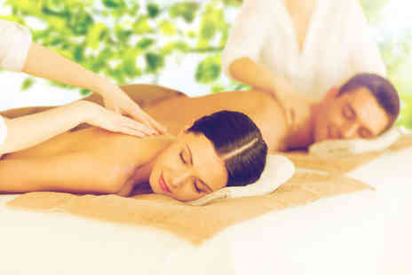 K Levels Photography - One hour couples massage - Save 64%