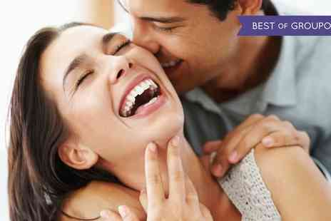Euro Dental Care - Laser Teeth Whitening - Save 65%