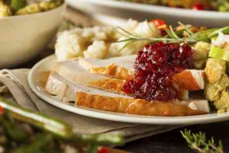 Holiday Inn - Christmas Day Lunch for One or Two Adults, Family of Four or Child - Save 29%