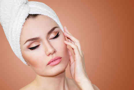 PureSkin Laser and Beauty - ClearLift laser face lift - Save 90%