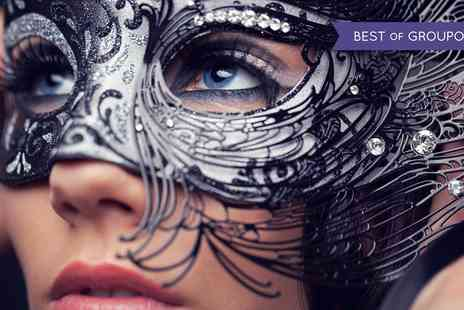 BEST WESTERN Marks Tey - Masquerade Party Nights on 15 December To 7 January - Save 32%