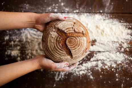 Greenwich Pantry - Fun baking class for one - Save 51%