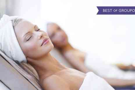 The Ocean Rooms - Spa Access with Two Treatments and a Goody Bag for One or Two - Save 63%